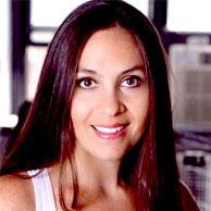 Jessica Pomerantz, National Account Manager
