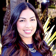 Tanya Bustamante, Director of Human Resources